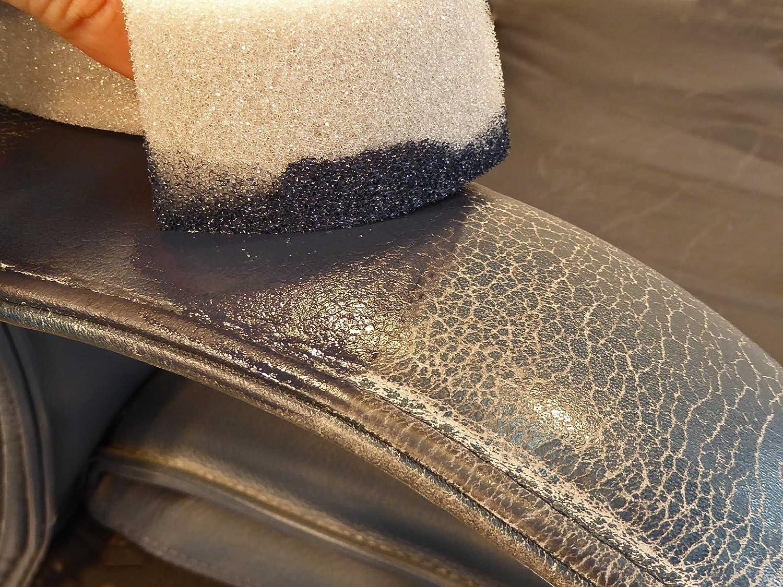 Colourlock Leder Fresh Tönung Lederfarbe Farbauffrischung 150 Ml Passend Für Bmw Leder Orange Beseitigt Schrammen Ausbleichungen Und Abnutzung An Leder Und Kunstleder Baumarkt