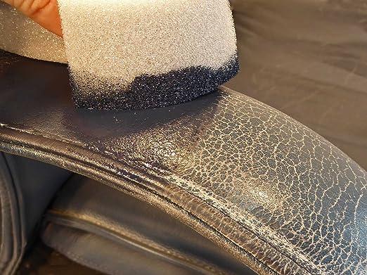 Colourlock Leder Fresh Tönung Lederfarbe Farbauffrischung 150 Ml Passend Für Mercedes Benz Leder Schwarz Standardfarbe F034 Beseitigt Schrammen Ausbleichungen Und Abnutzung An Leder Baumarkt