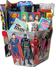 Greenbrair International Justice League Activity Theme Bundle Gift Set