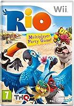 Rio (Wii) - PAL