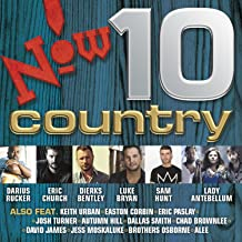 Now! Country 10