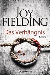 Das Verhängnis: Roman (German Edition) Format Kindle