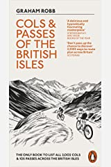 Cols and Passes of the British Isles Kindle Edition