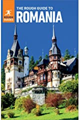 The Rough Guide to Romania (Travel Guide eBook) Kindle Edition