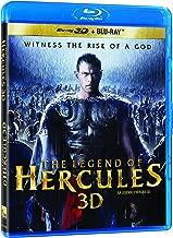 The Legend of Hercules [Blu-ray 3D + Blu-ray]