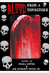 Blood From A Tombstone Kindle Edition