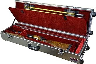 Americase-Ultra-Lite Two barrel Skeet Tube Set Case (32