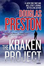 The Kraken Project: A Novel (Wyman Ford Series Book 4)