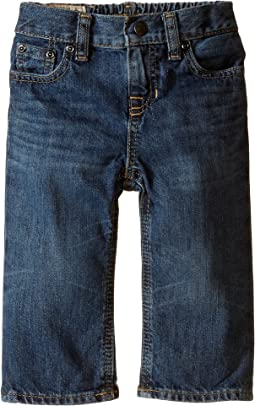Slim Fit Denim in Bank Wash (Infant)
