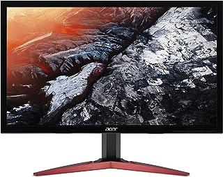 "Acer KG241QS - 23.6"" (Full HD)1920 x 1080 overclock to 165 Hz -AMD Free-Sync -Flicker-free, Bluelight Shield-Zero Frame - ..."