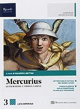 Permalink to Mercurius. Letteratura e lingua latina. (Adozione tipo B). Per le Scuole superiori. Con ebook. Con espansione online: 3 PDF