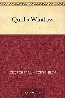 Quill's Window
