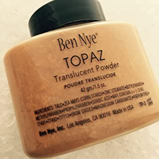 Ben Nye Topaz Face Powder