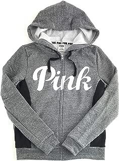 Pink Perfect Zip Hoodie