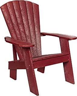 Outstanding Amazon Com Purple Adirondack Chairs Chairs Patio Lawn Unemploymentrelief Wooden Chair Designs For Living Room Unemploymentrelieforg