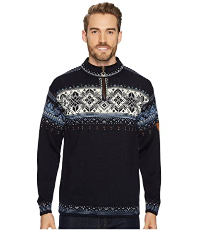 Dale of Norway Blyfjell (C-Navy/China Blue/Off White/Copper) Men
