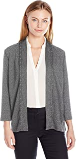 Women's Petite Size Heat Set Cardigan