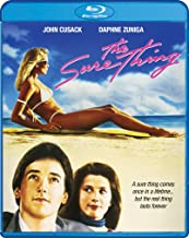 Best the sure thing blu ray Reviews
