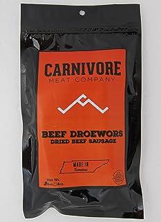 Droewors 1 lb