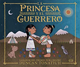 La princesa y el guerrero (Spanish Edition)