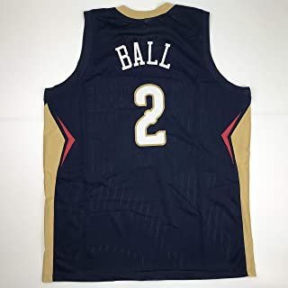 Best lonzo ball jersey for sale Reviews