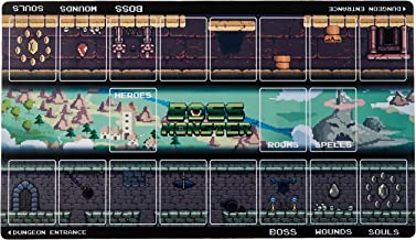 Brotherwise Games Boss Monster The Playmat Card Game