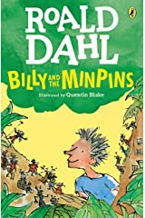 Billy and the Minpins Kindle Edition