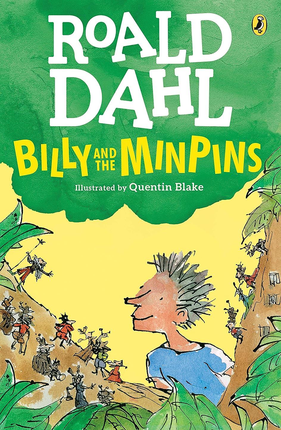 カレンダー寄付するアスリートBilly and the Minpins (English Edition)