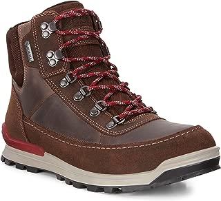 ECCO Men's Oregon High Gore-Tex Hiking Boot