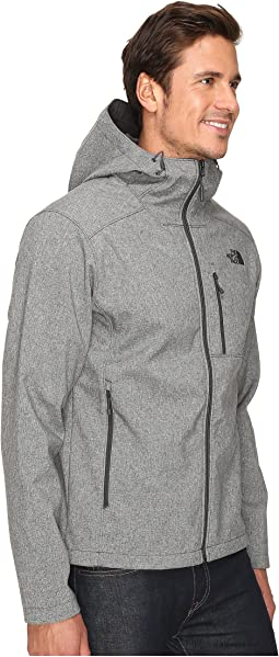 TNF Medium Grey Heather/TNF Medium Grey Heather