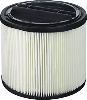 Shop Vac Cartridge Filter 903-04, 2 Pack