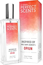 Instyle Fragrances Perfect Scents Inspired by Yves Saint Laurent's Opium - Fragrance for Women - 2.5 Fluid Ounces