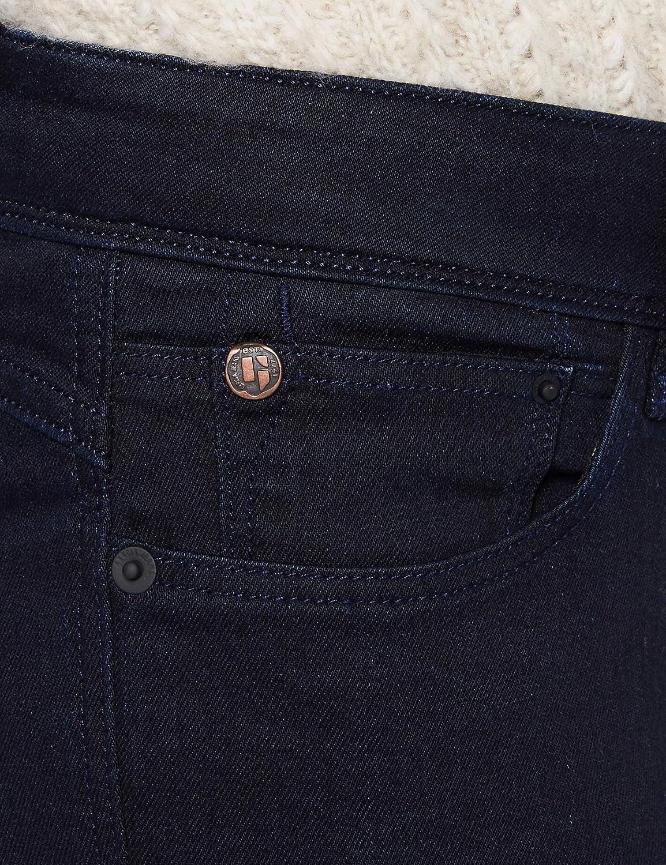 Garcia Jeans Femme Bleu (Verre 2430).