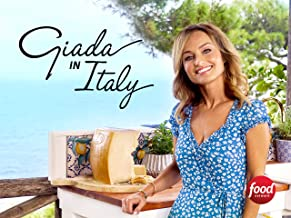Giada in Italy, Season 4