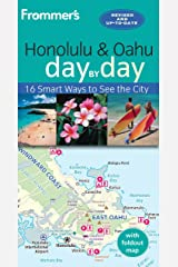 Frommer's Honolulu and Oahu day by day Kindle Edition