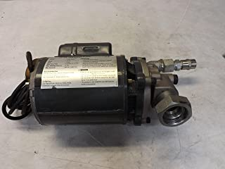 Dayton 5PXG6 Pool Pump 3450 1 HP 115V