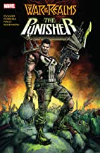 War Of The Realms: The Punisher (War Of The Realms: Punisher (2019))