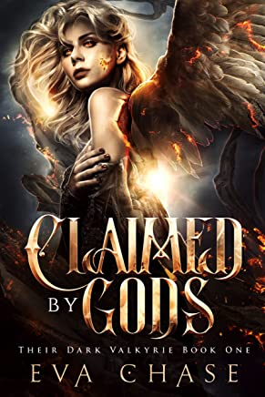 Claimed by Gods (Their Dark Valkyrie Book 1) (English Edition)