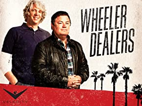 Wheeler Dealers Season 15
