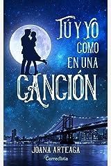 Tú y yo como en una canción (Saga Layton #1) (Spanish Edition) Kindle Edition