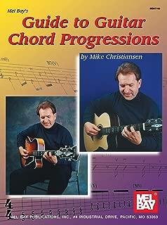 chord progression builder