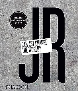 Best jr can art change the world Reviews