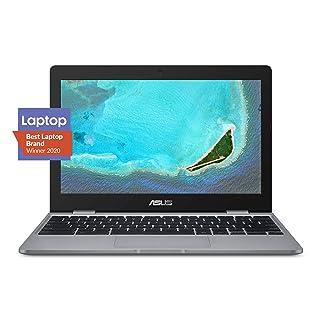 ASUS Chromebook C223 11.6 Intel Celeron N3350 4GB RAM 32GB eMMC