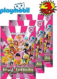 playmobil blind bag series 11
