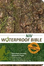 Best bardin and marsee waterproof bible Reviews