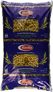 Barilla Pasta, Cellentani, 160 Ounce