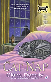 Cat Nap (A Sunny & Shadow Mystery Book 2)