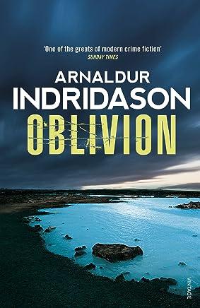 Oblivion (English Edition)