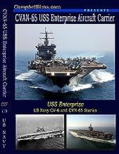 USS Enterprise CVN-65 US Navy 1st Nuclear Aircraft Carrier old films