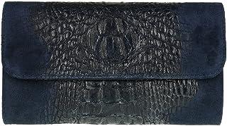e5890a8e69 Amazon.es: bolsos italianos de piel - Carteras de mano y clutches ...